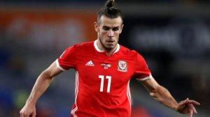 Giggs nếu muốn sử dụng Bale phải xin ý kiến Real Madrid