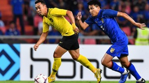 AFF SUZUKI CUP 2018 Semi Final Rounds, Thailand vs Malaysia 5 De